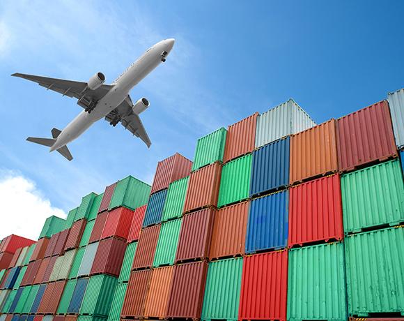 International Air freight